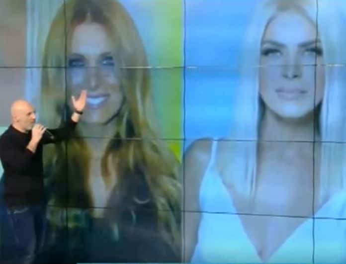 Νίκος Μουτσινάς: Δεν θα πιστεύετε πως σχολίασε την εξωτερική αλλαγή της Κατερίνας Καινούργιου! (Βίντεο)