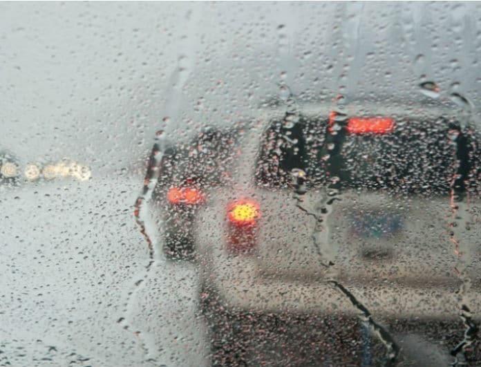 Καιρός: Ισχυρές βροχές, καταιγίδες και χαλαζόπτωση η Παρασκευή! Αναλυτική πρόγνωση...