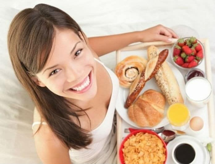 Η δίαιτα του Σαββατοκύριακου: Χάσε 1 κιλό σε 2 μέρες!