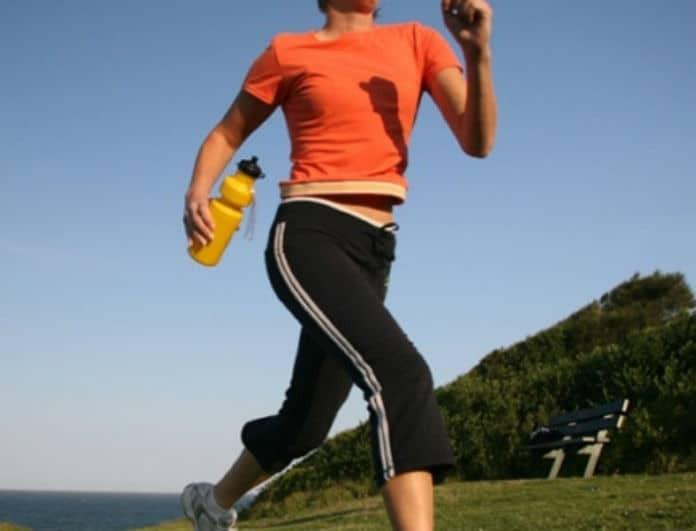 Βαριέσαι το γυμναστήριο; 11 τρόποι για να ασκηθείς... στην ύπαιθρο και την εξοχή!