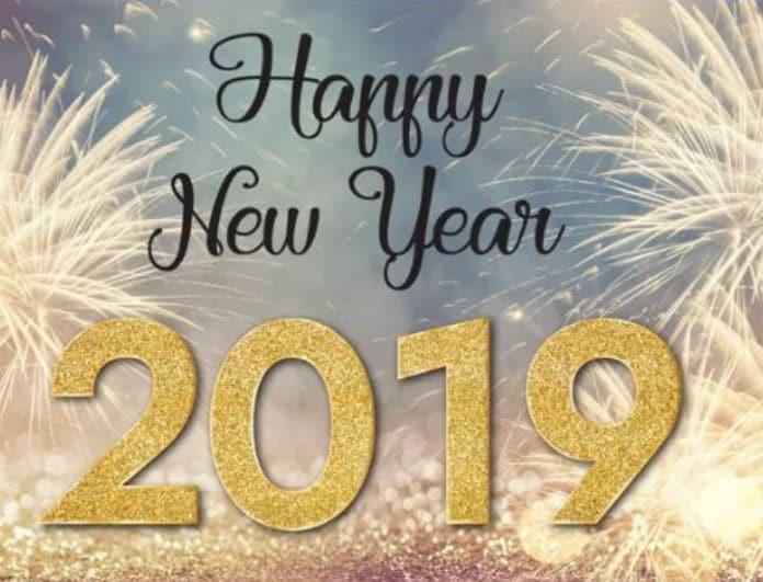 2019: Πως υποδέχτηκε η showbiz τον νέο χρόνο! Οι απολογισμοί, τα δάκρυα και οι στιγμές απερίγραπτης ευτυχίας!
