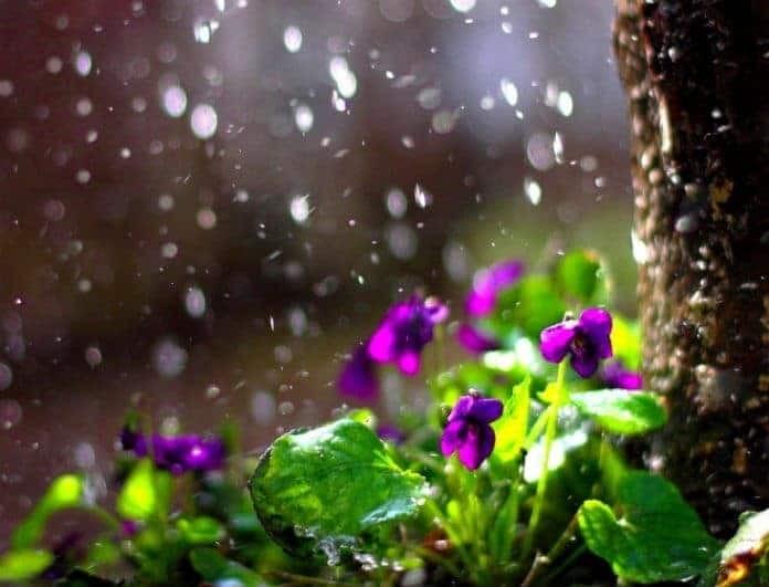 Με βροχές και σκόνη η Τρίτη! Ποιες περιοχές θα πλήξει η κακοκαιρία!