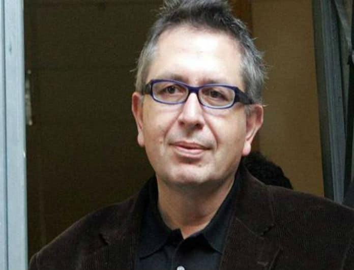 Θέμος Αναστασιάδης: Τι είναι το οστεοσάρκωμα στον θώρακα που «θέρισε» τον δημοσιογράφο!