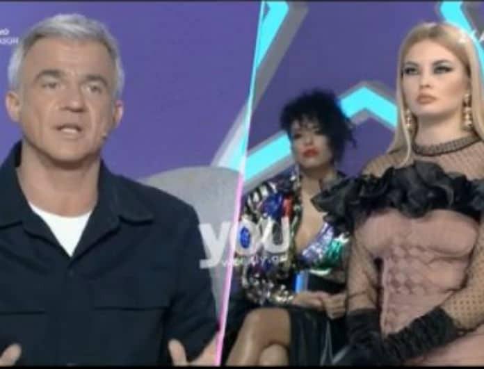 My Style Rocks 2: Η απίστευτη επίθεση της Ρόζας στους κριτές που εξόργισε τον Δημήτρη Αργυρόπουλο! (Βίντεο)