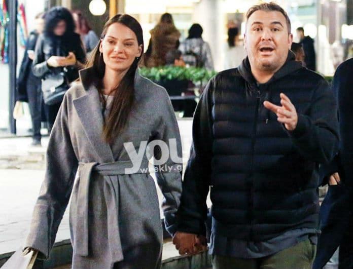 Ρέμος-Μπόσνιακ: Δοκίμασαν την τύχη τους! Τι έκανε το ερωτευμένο ζευγάρι;