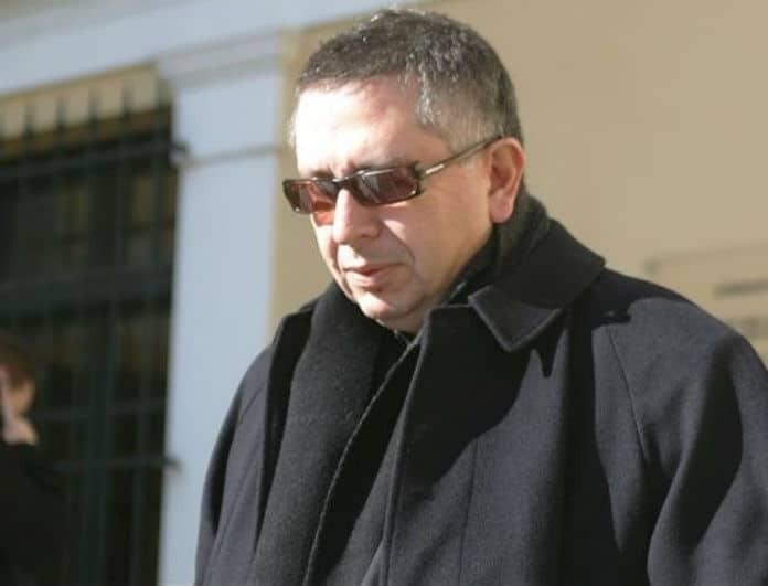 Θέμος Αναστασιάδης: Αυτή ήταν η σπάνια και επιθετική μορφή καρκίνου που είχε ο δημοσιογράφος!