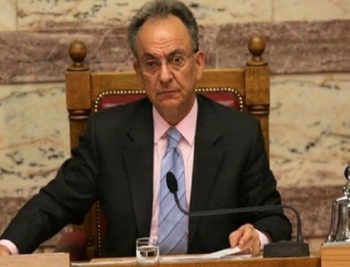 Θλίψη στον πολιτικό χώρο! Πέθανε ο Δημήτρης Σιούφας!
