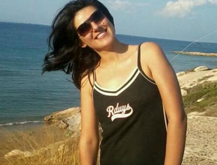 Ειρήνη Λαγούδη: Σπάει τη σιώπη της για πρώτη φορά η 16χρονη κόρη της ένα χρόνο μετά τη δολοφονία της μητέρας της! (βίντεο)