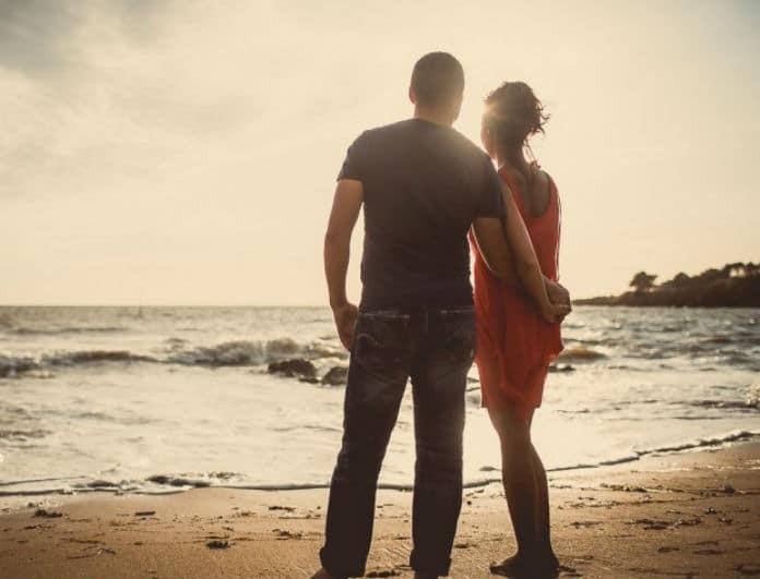 Σχέση: Το μυστικό για μια τέλεια σχέση και έναν τέλειο γάμο είναι πολύ απλό!