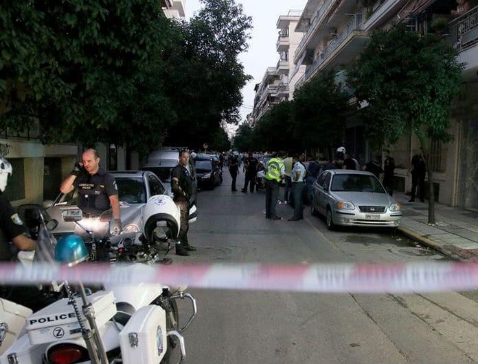 Έκτακτο! Αιματηρή συμπλοκή στο κέντρο της Αθήνας! Ένας νεκρός...