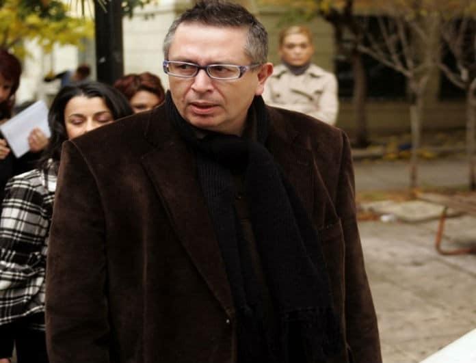 Θέμος Αναστασιάδης: Δείτε φωτογραφίες από το τελευταίο αντίο λίγο πριν την κηδεία!