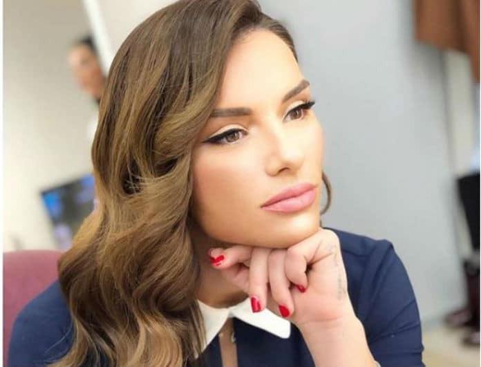 Ελένη Τσολάκη: Κόπηκε η εκπομπή της; Τι συνέβη και δεν προβλήθηκε σήμερα το
