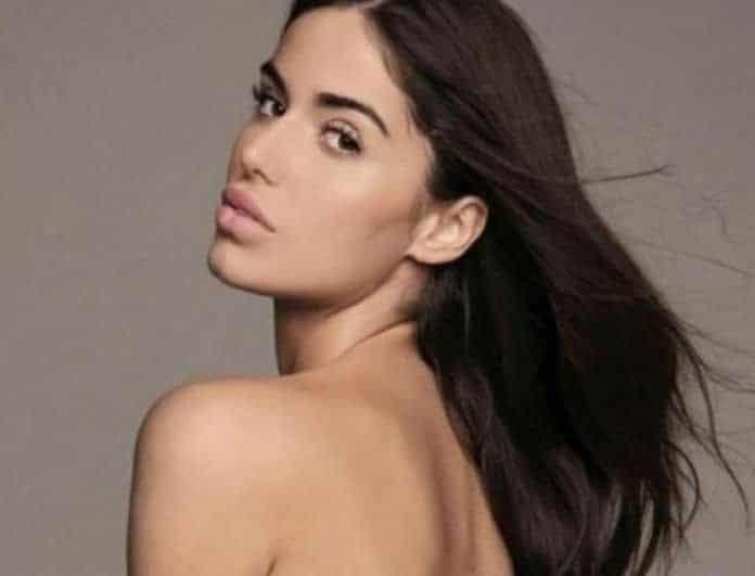 Ιωάννα Μπελλα: Άλλαξε ριζικά τα μαλλια της!