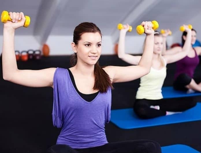 Οι σωστές ασκήσεις γυμναστικής ανάλογα με το σωματότυπο σου! Εσύ ξέρεις τον δικό σου;