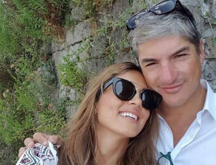 Σταματίνα Τσιμτσιλή: Τα μυστικά για έναν επιτυχημένο γάμο σαν τον δικό της!