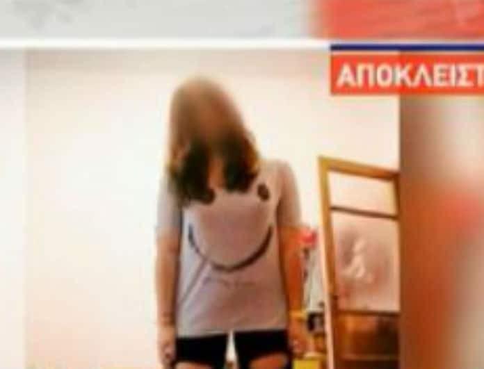 Ρόδος: Σοκάρει η εξομολόγηση της 19χρονης που βίασε ο Αλβανός δολοφόνος της Τοπαλούδη! (Βίντεο)
