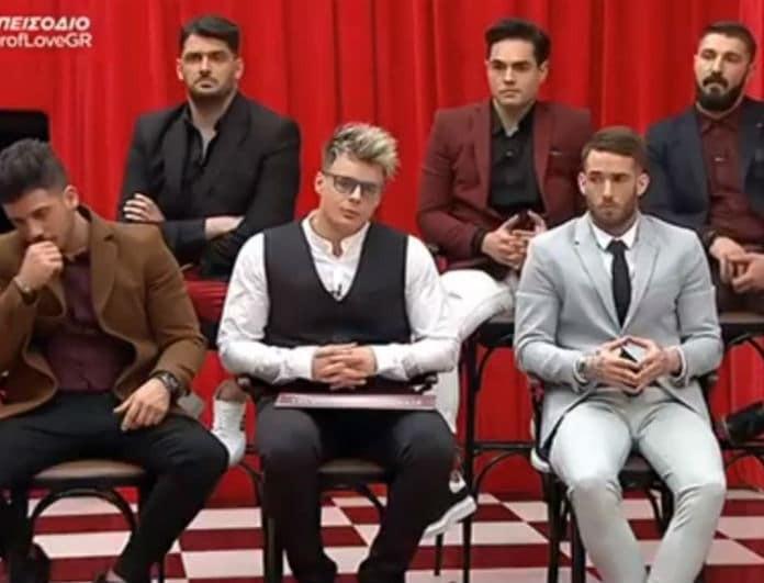 Power Of Love Gala: Ποιος παίκτης αποχώρησε; (Βίντεο)