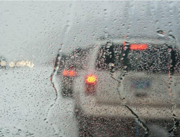 Καιρός: Με βροχές και συννεφιά η Τρίτη! Αναλυτική πρόγνωση....
