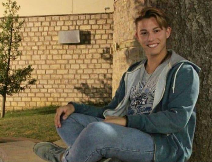 Άλεξ Τσιάλτας: Η συγκινητική ανακοίνωση της οικογένειας του νεκρού παίκτη από το Ελλάδα έχεις ταλέντο! «Παρακαλούμε να...»