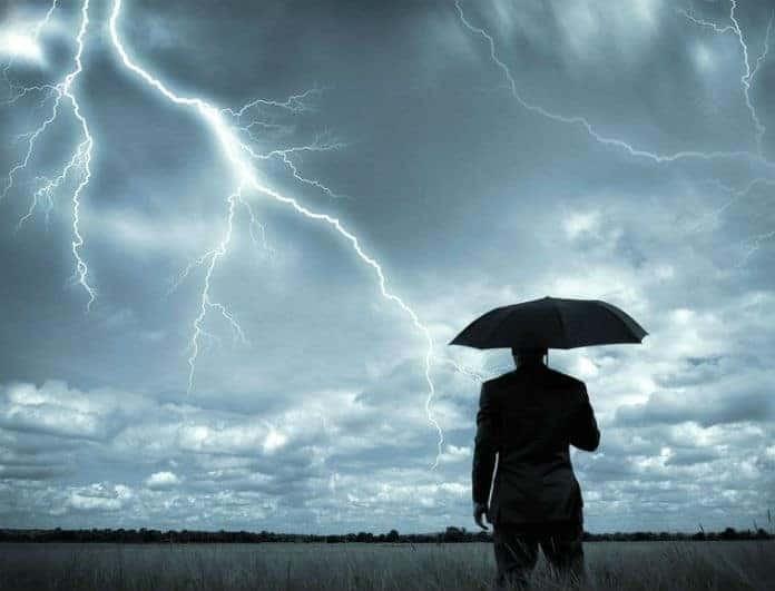 Ο «Φοίβος» είναι εδώ! Με καταιγίδες, παγετό και θυελλώδεις ανέμους η Τετάρτη!