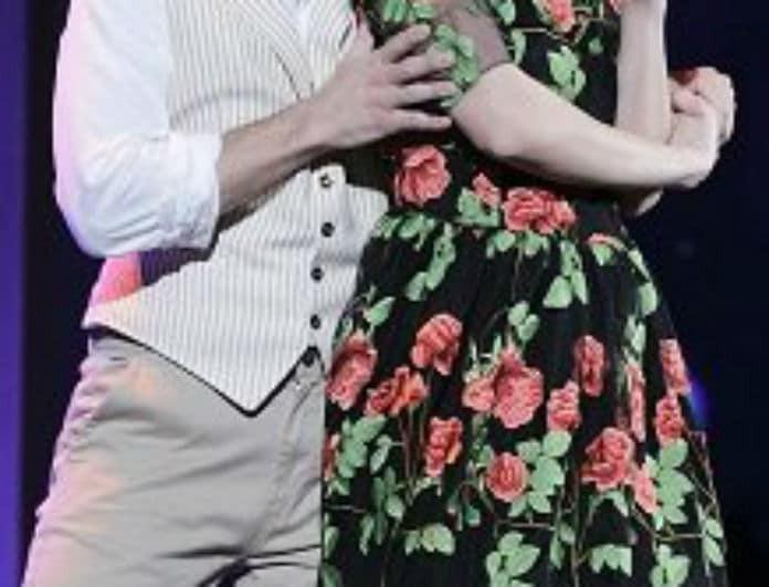Σχέση έκπληξη στην ελληνική showbiz! Ζευγάρι έκλεισε ένα χρόνο σχέσης...