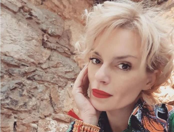 Έλενα Χριστοπούλου: H αποκάλυψη για το επόμενο βήμα στην σχέση της και η απόκτηση ενός παιδιού!
