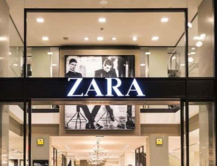 Zara: To hot πέδιλο που πρέπει να αποκτήσεις κοστίζει κάτω από 30 ευρώ!