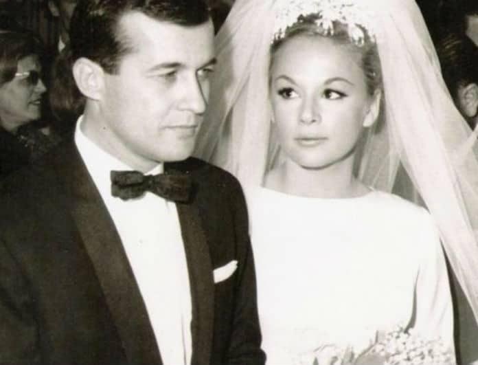 «Η Αλίκη Βουγιουκλάκη παντρεύτηκε τον Δημήτρη Παπαμιχαήλ για να κάνει ένα παιδί»!