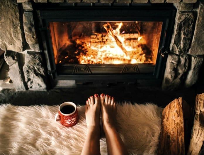 Οι πιο αποτελεσματικοί τρόποι για να ζεστάνετε γρήγορα και οικονομικά ένα κρύο δωμάτιο!