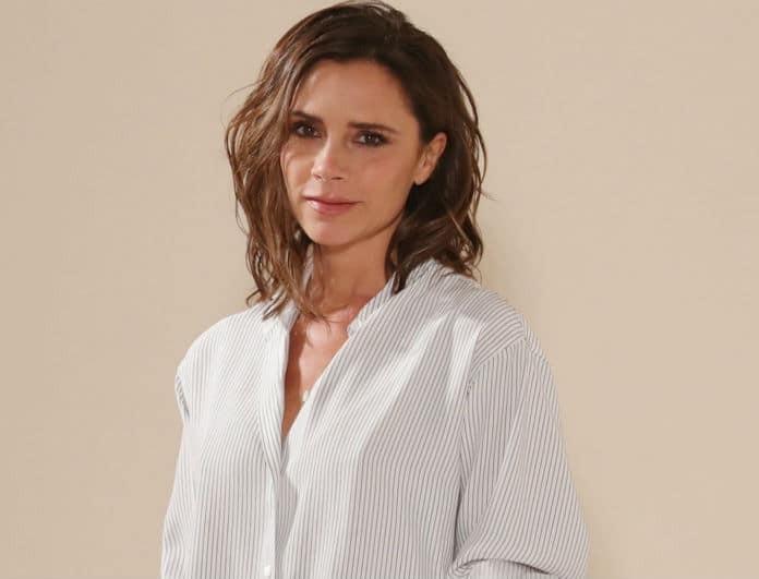 Victoria Beckham: Φόρεσε το απόλυτο παντελόνι που θα σε κάνει να δείχνεις πανύψηλη!