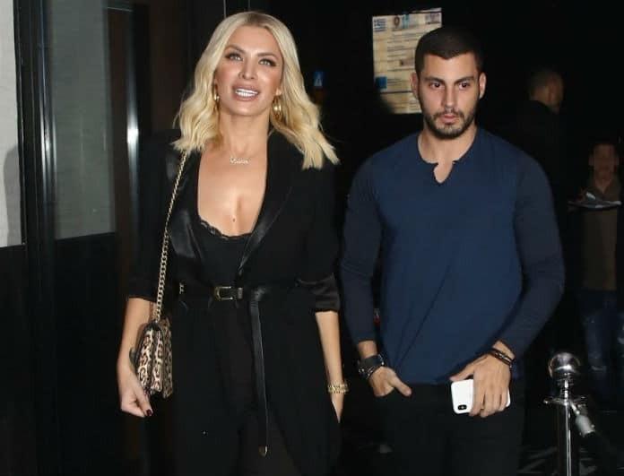 Kατερίνα Καινούργιου - Νάσος Αναστασόπουλος: Ο άγριος τσακωμός που έφερε το τέλος! Το δείπνο και το... αμίλητο νερό!