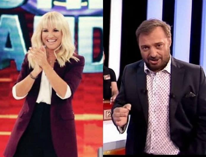 Μπεκατώρου - Φερεντίνος: Η μάχη των... φύλων! Ποιος πέρασε μπροστά στα νούμερα τηλεθέασης;