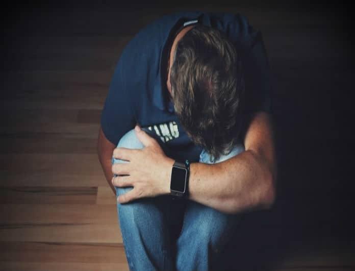 Πως θα καταλάβεις αν ο σύντροφός σου έχει κατάθλιψη!