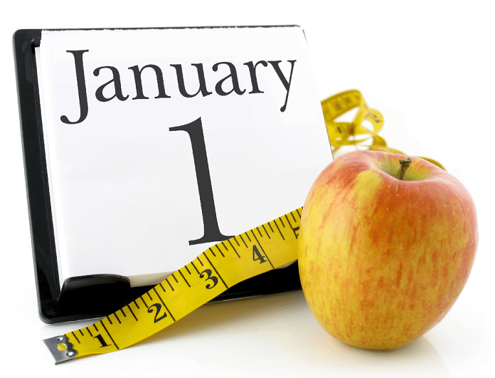 6 θαυματουργά tips για να χάσεις τα κιλά των εορτών γρήγορα!