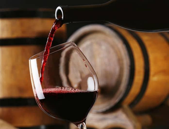 Κρασί: Ήξερες αυτά τα οφέλη;