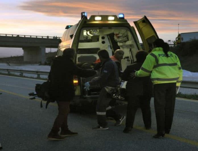 Ανείπωτη τραγωδία στη Λαμία! Νεκρή 14χρονη μαθήτρια - Συγκλονίζουν τα πρώτα στοιχεία!
