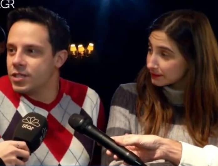 Δημήτρης Μακαλιάς: Αποκαλύπτει την πρώτη αλλαγή στο «Τι λέει»! (Βίντεο)