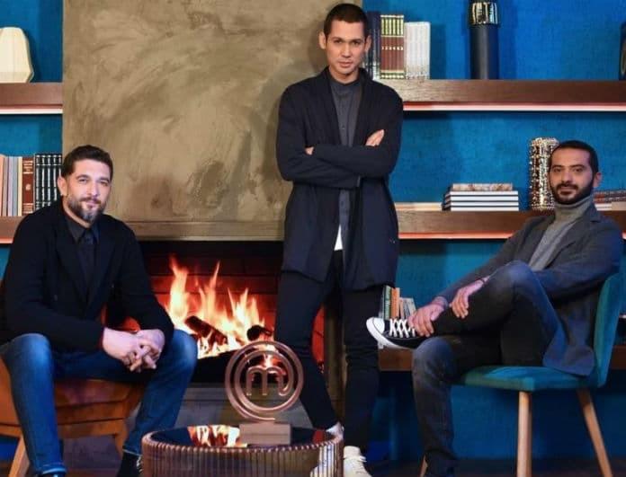 Master chef: Όσα αποκάλυψαν οι τρεις κριτές για την μεγάλη πρεμιέρα του show μαγειρικής! (Βίντεο)