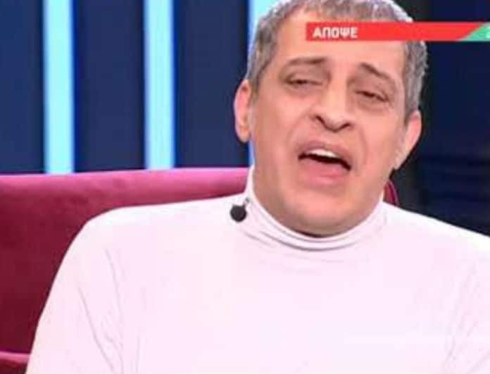 Θέμης Αδαμαντίδης: Τραγούδησε «a cappella» το «Στην καρδιά» και μάγεψε την Μελέτη! (Bίντεο)