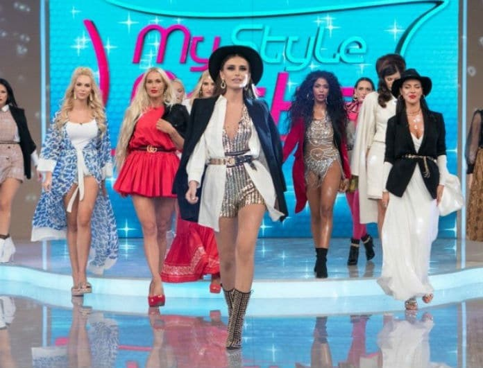 My Style Rocks 2 Spoiler: Αυτές είναι οι 6 διαγωνιζόμενες που περνάνε στον τελικό!