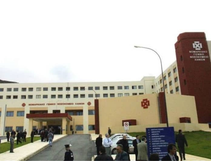 Κρήτη: Νεκρός 38χρονος από τον ιό της γρίπης!
