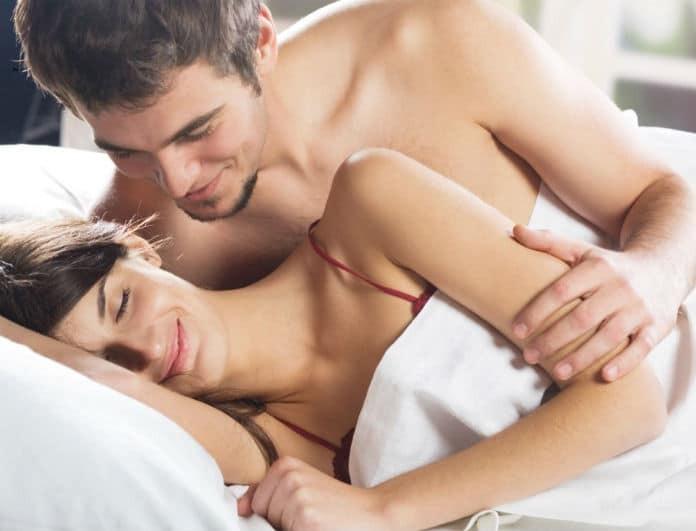 Σ3ξ χωρίς προστασία: Ποιες οι πιθανότητες για εγκυμοσύνη και ΣΜΝ;