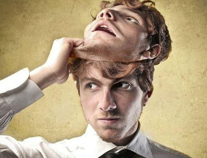 Μήπως βγαίνεις με ψυχοπαθή; Τα 10 σημάδια για να τον αναγνωρίσεις πριν να είναι αργά!