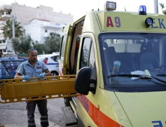 Τραγωδία στη Θεσσαλονίκη: Νεκρός 14χρονος από πτώση...