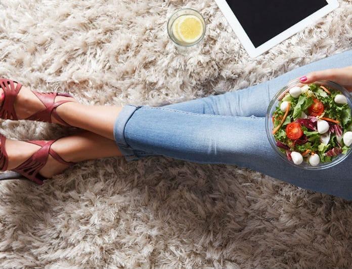Χάστε κιλά χωρίς δίαιτα! Οι συνδυασμοί τροφών που καίνε το λίπος!