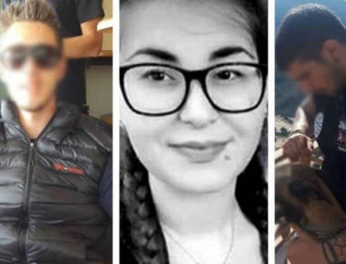 Ελένη Τοπαλούδη: Χωρίς έλεος ο Αλβανός δολοφόνος της! Βίασε την 19χρονη σε δύο φάσεις γιατί...