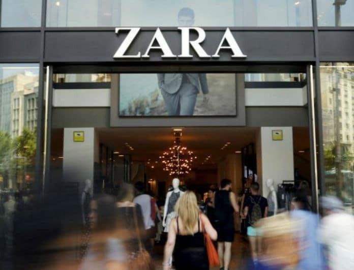 Zara: Τα τρία παλτό που έχουν κάνει πάταγο στις εκπτώσεις!