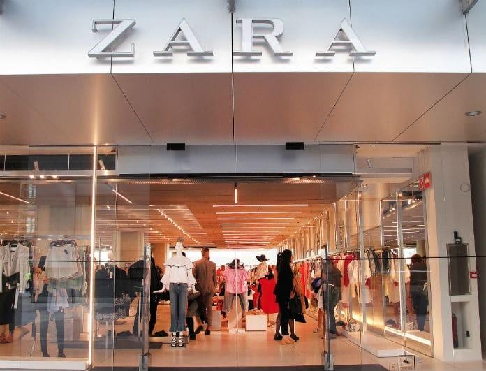 Zara: Το τζιν που θα σε δείχνει ψηλότερη κοστίζει λιγότερο από 20 ευρώ!