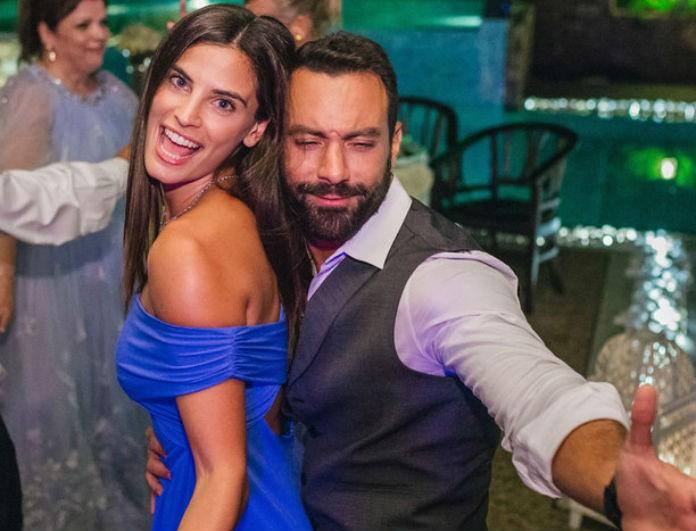 Σάκης Τανιμανίδης: Είναι έτοιμος να γίνει πατέρας!