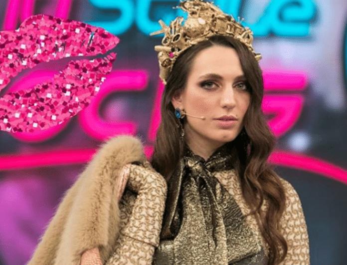 """Φωτεινή Τράκα: Aποκαλύπτει τι την στεναχώρησε στο """"My style rocks"""" και σχολιάζει την Κωνσταντίνα Σπυροπούλου!"""